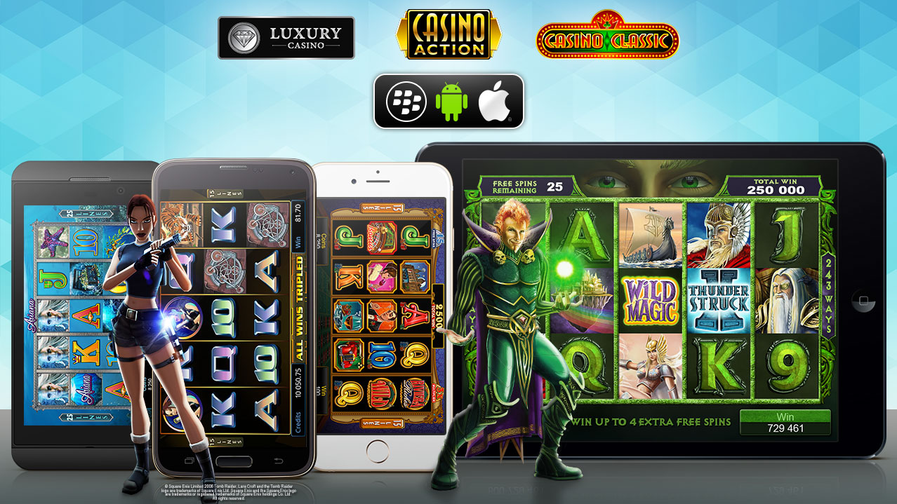play casino browser